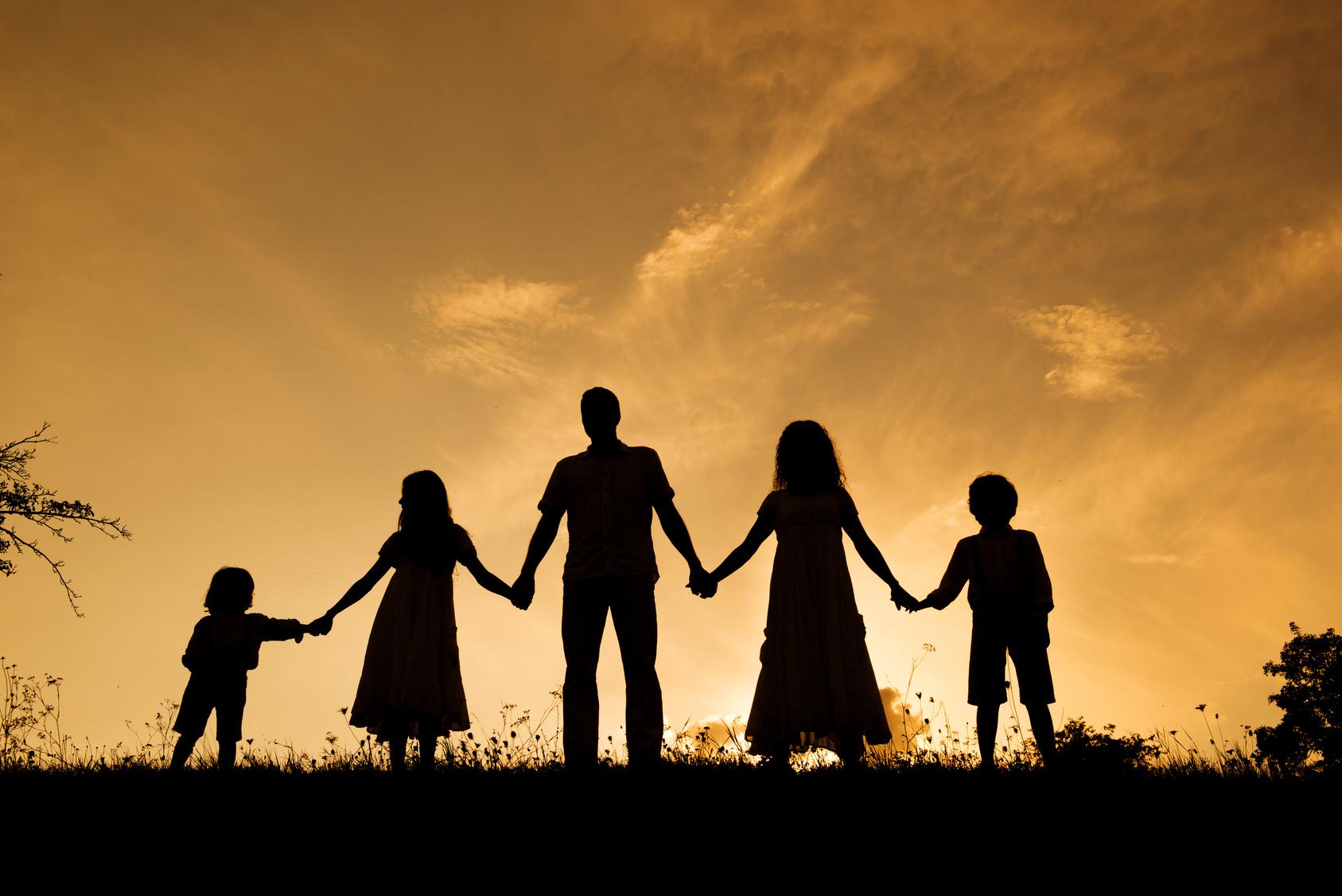 Blending Family